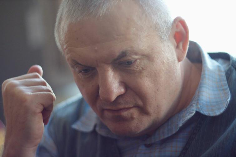 Иван Коротков. Если вы знаете слепоглухих — расскажите им о Фонде «Со-единение»
